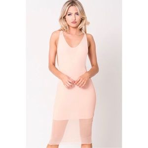 PERFECT FOR SUMMER NIGHTS DRESS